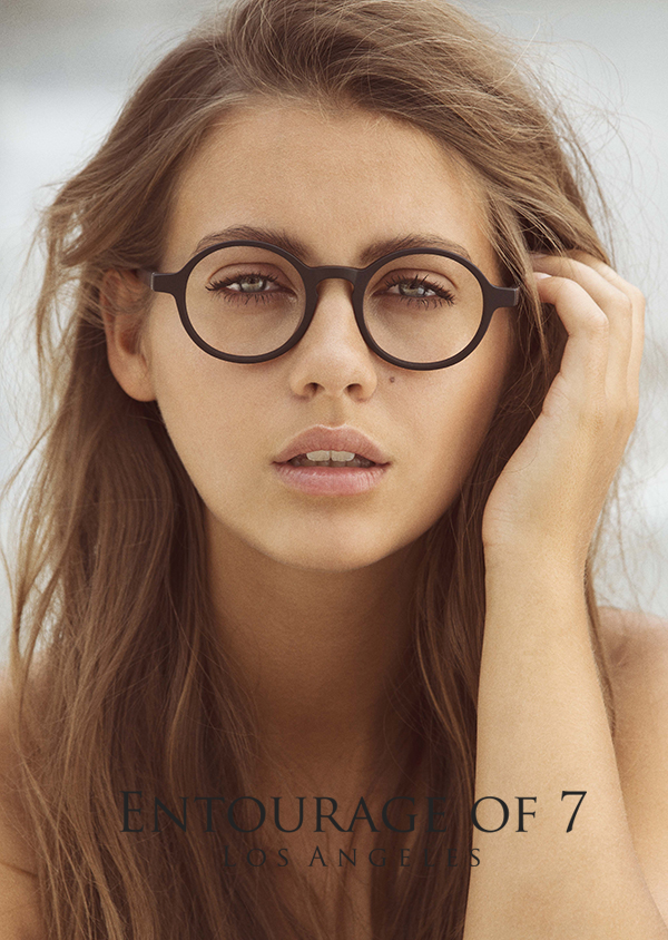 Entourage of 7, Los Angeles Eyewear